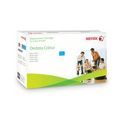 Xerox 43381907 Cyan Toner Cartridge