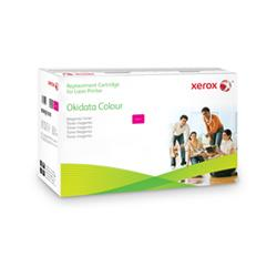 Xerox 43872306 Magenta Toner Cartridge