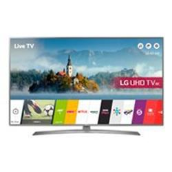 LG Electronics UJ670V 65 4K Ultra HD Multi HDR Smart LED TV