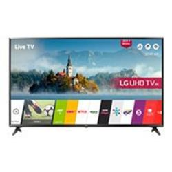 LG Electronics UJ630V 43 4K Ultra HD Multi HDR SMART LED TV