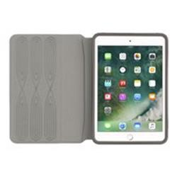 Griffin Survivor Journey Folio for iPad mini 4 - Gray