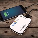 Veho BT Shop Pebble Verto Portable 3700mAh Charger
