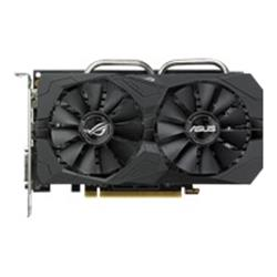 Asus AMD Radeon RX 560 ROG STRIX GAMING 4GB Graphics Card