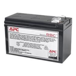 Image of APC APC Replacement Battery Cartridge #114