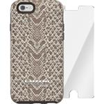 OtterBox Strada with Alpha Glass for Apple iPhone 6/6s - Stone Serpent