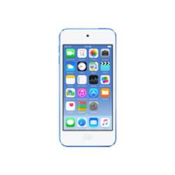 Apple iPod Touch 128GB 6th Gen - Blue