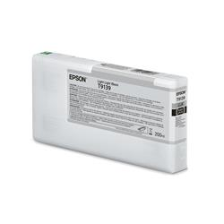 Epson T9139 200ml Light Light Black Original Ink