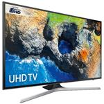 "Samsung 40"" UE40MU6120 4K UltraHD HDR Smart TV"