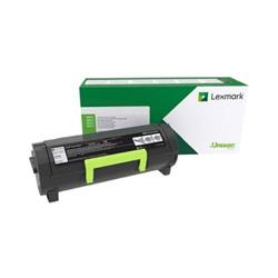 Lexmark Cs/Cx727/Cs728 Bk Return Program Toner Cartridge 13K