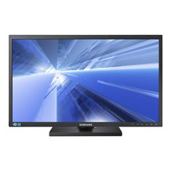 "Samsung S24E650PL 23.6"" 1920x1080 4ms VGA HDMI DP PLS LED Monitor"