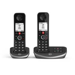BT Advanced Phone - Two Handsets