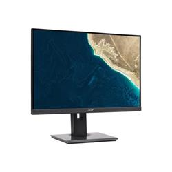 Image of Acer B277 23.8 1920x1080 4ms VGA HDMI DP LED Monitor