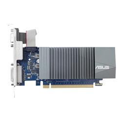Image of Asus GeForce GT710 2GB GDDR5 PCIe 2.0 DVI D-Sub