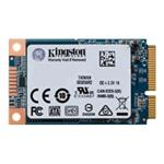 Kingston 120GB UV500 SATA 6Gb/s mSATA SSD