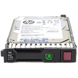 "HPE Hard drive 1.2 TB hot-swap 2.5"" SFF SAS 12Gb/s"