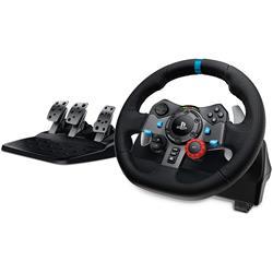 Image of Logitech G29 Driving Force Racing Wheel