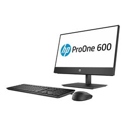 "HP ProOne 600 G4 Core i5-8500 8GB 1TB All-In-One 20"" Windows 10 Pro"