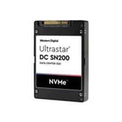Image of WD 1.6TB Ultrastar SN260 PCIe SSD