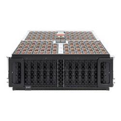Image of WD Ultrastar Data102 720TB SAS (60 x 12TB He12) 60 Bay Rack NAS