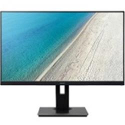 Image of Acer B247Y 23.8 1920x1080 4ms VGA HDMI DP LED Monitor