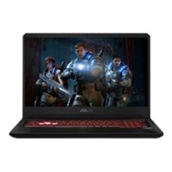 "Asus TUF Gaming Core i7-8750H 16GB 1TB 256GB SSD GTX 1060 17.3"" Windows 10"