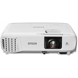 Epson EB-S39 SVGA 3LCD 3300 Lumens Projector