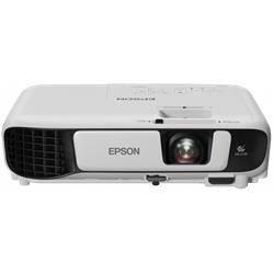 Epson EB-S41 SVGA 3LCD 3300 Lumens Projector