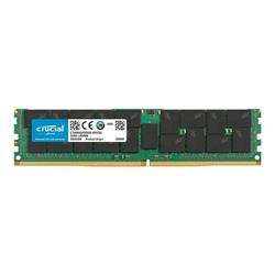 Crucial 128GB DDR4  2666 MT/s CL19 Octal-Rank x4 Load Reduced DIMM