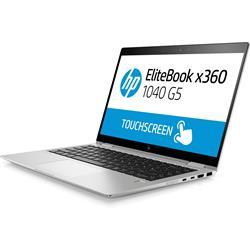 BT Business Direct - HP EliteBook 1040 x360 G5 w/SureView Core i5