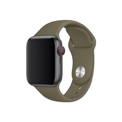 Image of Apple 40mm Khaki Sport Band - S/M & M/L