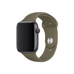 Image of Apple 44mm Khaki Sport Band - S/M & M/L