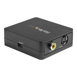 Image of StarTech.com Composite?to VGA Video Converter?-?1920x1200?