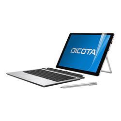 Image of Dicota Anti-Glare Filter 3H For HP Elite X2 1012 G1 Self-Adhesive