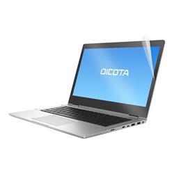 Image of Dicota Anti-Glare Filter 3H For HP EliteBook X360 1030 G2 Self-Adhesive