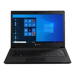 "Dynabook Tecra A30-G-117 Intel Core i7-10510U 8GB 256GB SSD 13"" Windows 10 Professional 64-bit"