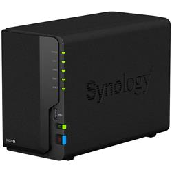 Synology DS220+ 2 Bay NAS