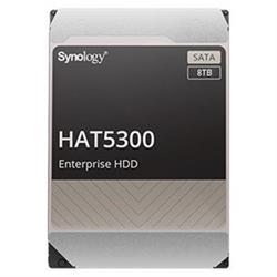 "Synology HAT5300-8T 8TB 3.5"" SATA HDD"