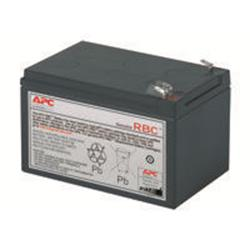 Image of APC BackUPS 600/650 Battery