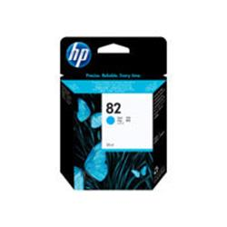 HP 82 69-ml Cyan Ink Cartridge